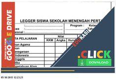 Administrasi Wiki Share Administrasi : FORMAT BUKU DAN LEGGER SISWA SD SMP SMK SMA MI MA MTs 2015