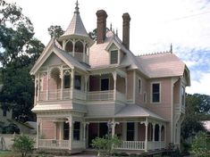 (98) Victorian House
