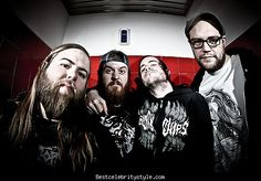 nice CANCER BATS PHOTOS