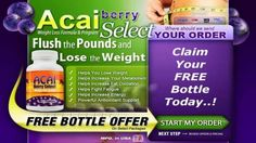acai-berry-select-review-free-coupon-offer by mario365 via Slideshare