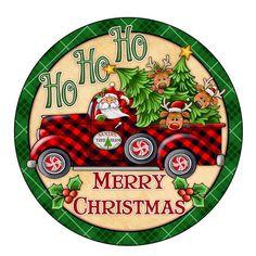 Merry Christmas Sign, Christmas Truck, Christmas Porch, Christmas Gnome, Christmas Wreaths, Christmas Clipart, Christmas Ideas, Christmas Decorations, Santa Face