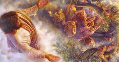 صعود المسيح