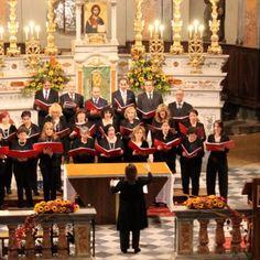 Coro LaudArmonia   Assisi Pax Mundi