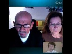 Interview - Political Economy, 'Crime' and Criminality    Jacque Fresco & Roxann...