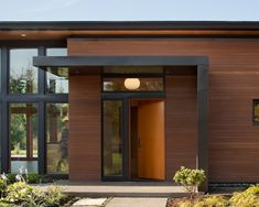 Modern Entry Design, Pictures, Remodel, Decor and Ideas - page 9