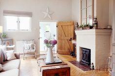 Casa rústica y vintage / Vintage Rustic house