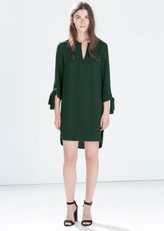 10 Stunning Dresses That Will Work for Summer and Fall | slice.ca
