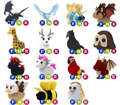 pet adoption Roblox Adopt me Legendary Ride Fly Neon Pets and Items! Fennec Fox Pet, Chinchilla Pet, Pet Fox, Pet Shop Boys, Dragon Pet, Pet Sematary, Animal Room, Pet Branding, Pets Movie