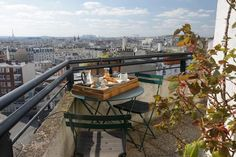 Check out this awesome listing on Airbnb: Apt with panoramic view of Paris - Apartments for Rent in Paris