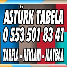http://www.izmirdetabelaci.com/ İzmir Tabela Firması Tabela sektöründe firmamız; ekonomik, hızlı ve pratik çözümler üreterek öncü marka haline gelmeyi başarmıştır. Deneyimli kadromuzla reklam alanında İstanbul ve Türkiye'de tanınmış kişi, kurum ve kuruluşlara hizmet veren, sürekli yenilen bir firmayız.  Müşteri memnuniyetini üst seviyeye taşımayı ilke edinerek yola çıkan reklam firmamız amacına ulaşma yolunda hızla ilerlemektedir. Tabela üretim aşamasında Türkiye'nin her bölgesiyle…
