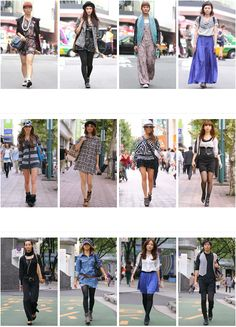 The Best Street Style Blogs: 25 Inspiring Sites to Bookmark Now