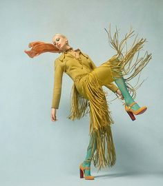 Christian Louboutin - Discover 60s