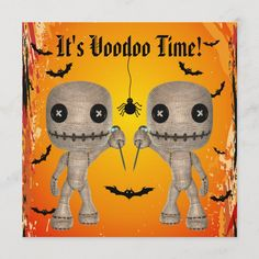 Halloween Spider, Scary Halloween, Halloween Ideas, Voodoo Party, Halloween Party Invitations, Voodoo Dolls, Elephant Gifts, Paper Texture
