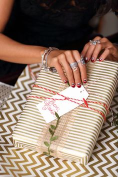 VivaLuxury - Fashion Blog by Annabelle Fleur: THE MOST WONDERFUL TIME OF THE YEAR