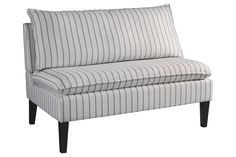 Arrowrock Accent Bench With Back White/Gray - Signature Design By Ashley : Target Bench Furniture, Furniture Deals, Living Room Furniture, Furniture Outlet, Accent Furniture, Online Furniture, Modern Furniture, Furniture Design, Sheila E