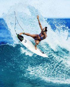 surfgirl shreddin