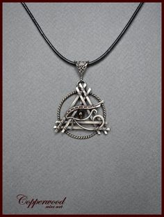 Eye of Horus Wire wrapped pendant, Horus eye Protection necklace, Egyptian symbol, Antique silver wirewrapped pendant - Adornment: Jewels/Stones/Metal - Jewelry Wire Jewelry Designs, Handmade Jewelry, Wire Wrapped Pendant, Wire Wrapped Jewelry, Copper Jewelry, Pendant Jewelry, Gemstone Jewelry, Protection Necklace, Eye Protection