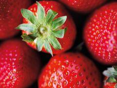 Derfor smager danske jordbær bedst