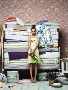 Princess and the Pea....and sr pictures! haha