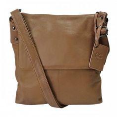 ADDISON ROAD Berry Leather Crossbody Bag Mocha Addison Road, Travel Luggage, Mocha, Leather Crossbody Bag, Berry, Messenger Bag, Wallets, Satchel, Handbags