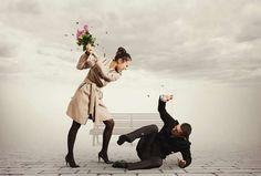 8 τύποι ανθρώπων που υπονομεύουν την ευτυχία σας με τη συμπεριφορά τους.