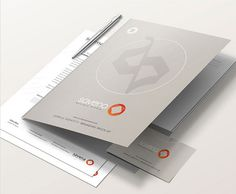 These are free folder mockups and other templates to help create quality folders. Absolutely ready to use mockup templates, Die Line & Design Mockup Templates, Design Templates, Bi Fold Brochure, Folder Design, Presentation Folder, Envelope Design, Photoshop Design, Brand Identity Design, Business Card Design