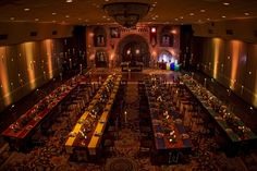 This Harry Potter-Inspired Wedding Will Make You Believe in Magic  If you're a Harry Potter fanatic, then this wedding is like a dream come true. From their incredible re-creation of the Great Hall to their impeccable wedding cakes (yes, there are more than one!), Alicia and Robert's wedding will wisk you away to Hogwarts. Check out the gorgeous photos