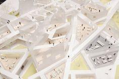 武蔵野美術大学建築学科のアトリエを設計する - works