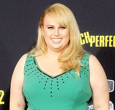 Rebel Wilson Launching Plus-Size Clothing Line With Torrid: Details - Us Weekly