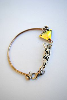 The Suspiria Bracelet. $44.00, via Etsy.