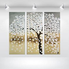 Hey, I found this really awesome Etsy listing at https://www.etsy.com/au/listing/165990819/original-large-36-white-cherry-blossom