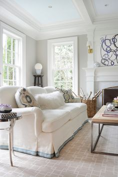 Paint Color Is Farrow And Ball Elephant S Breath Paintcolor Livingroom Neutral Exterior