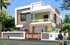 Ideas House Facade Modern Floor Plans For 2020 Single Floor House Design, House Front Design, Modern House Design, Entrance Design, House Entrance, Facade Design, Entrance Ideas, Modern Floor Plans, Modern House Plans