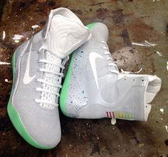 check out aa040 5e4fa 21 Best Kobe 9 High images | Nike basketball, Slippers, Cheap nike