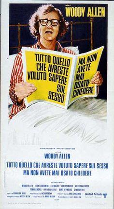 Tutto quello che avreste voluto sapere sul sesso ma non avete mai osato chiedere (1972) | FilmTV.it