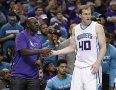 """The Spotlight Series: Hornets Edition – Cody Zeller = The Charlotte Hornets served as last year's """"Where the HECK did they come from???"""" squad, emerging as one of the NBA's best and well-balanced teams. They were....."""