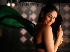 Kareena Kapoor She was paired opposite Shahrukh Khan for the first time in the movie Ashoka-The Great. She was also paired opposite SRK in the film Ra.One. Actress worked with Salman Khan in films like Bodyguard, Kyon Ki. The actress was paired opposite Aamir Khan in the film 3 Idiots.   www.kkkKiran.com