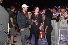 Pin for Later: Die Stars verabschieden den Sommer beim Made in America Festival Bradley Cooper