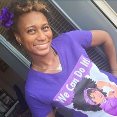 We can do it.  get yours www.globalcouture.net Natural Hair Shirts, Natural Hair Styles, Shirt Hair, We Can Do It, T Shirts For Women, Fashion, Moda, Fashion Styles, Fashion Illustrations