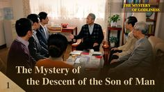 """Gospel Movie """"The Mystery of Godliness"""" (1) - The Mystery of """"the Descen..."""