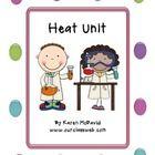 Heat Unit (Common Core Aligned)  $6.00