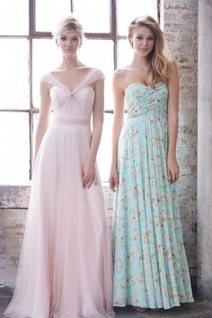 Allur Bridesmaid Dress Style Available In Various Colors Visit Us At Debra S Bridal The Avenues 9365 Philips Hwy Jacksonville Fl Call For