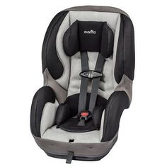 Evenflo SureRide DLX Convertible Car Seat, Paxton FREE 2 DAY SHIPPING