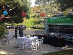 If you are searching for best catering services providers in San Diego, you can contact Fridas Cocina.