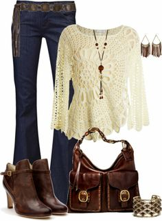 Chic Outfit More