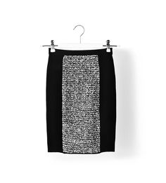 TWEED SKIRT Alexander Wang