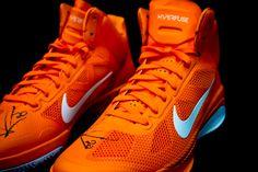 Nike Hyperfuse... Necesito un par de estos