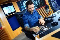 #radiotour20155cc #radioitalia #paolagallo