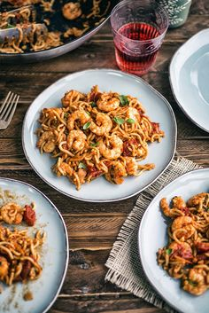 Ten 30-Minute Meals to Satisfy Last Minute Guests #theeverygirl