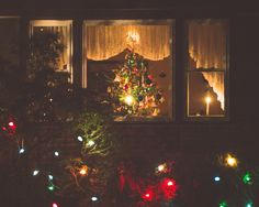 Christmas All Year Round☃ — ohgoodgracious: Silent Night (December, 2015)